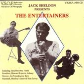 Jack Sheldon Presents - The Entertainers