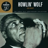 Three Hundred Pounds of Joy (Single Version) - Howlin' Wolf