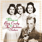 Mele Kalikimaka - Bing Crosby & The Andrews Sisters Cover Art