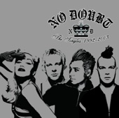 No Doubt - Don't Speak artwork