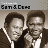 Sam & Dave - Soul Man illustration