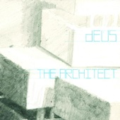 dEUS - The Architect artwork