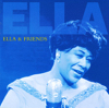 Ella Fitzgerald & The Delta Rhythm Boys