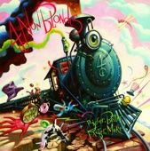 4 Non Blondes - What's Up?  artwork