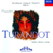 Puccini: Turandot - Highlights
