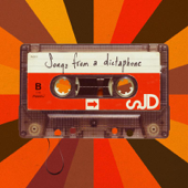 Songs from a Dictaphone (Bonus Track Version)