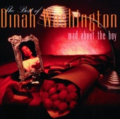 Mad About The Boy - The Best of Dinah Washington