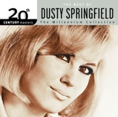 20th Century Masters - The Millennium Collection: The Best of Dusty Springfield cover art