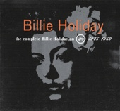 The Complete Billie Holiday On Verve 1945-1959 cover art