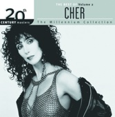 20th Century Masters - The Millennium Collection: The Best of Cher, Vol. 2 cover art