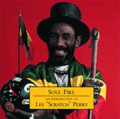 Soul Fire - An Introduction to Lee