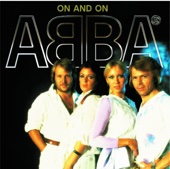 ABBA: On and On cover art