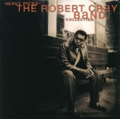 Heavy Picks - The Robert Cray Band Collection