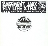 Fly Life Xtra - EP cover art
