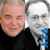 Jim Wallis, Alan Dershowitz, and Amy Sullivan - Jim Wallis, Alan Dershowitz, And Amy Sullivan on the Separation of Church and State: Is it in Jeopardy? artwork