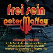 Peter Maffay - Du artwork