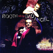 Tim Booth & Angelo Badalamenti - Dance of the Bad Angels artwork