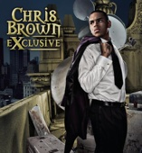 Chris Brown - With You Grafik