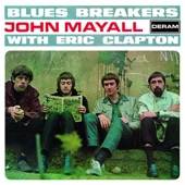 John Mayall & The Bluesbreakers - Blues Breakers with Eric Clapton (Remastered)  artwork