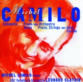 Caribe (Improvisation for solo piano) - Michel Camilo