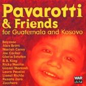 Whistle Down the Wind: No Matter What - Luciano Pavarotti, Boyzone, Ars Canto G. Verdi, Guatemala Choir, Orchestra Sinfonica Italiana & José Molina