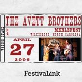 FestivaLink presents The Avett Brothers at MerleFest 4/27/06