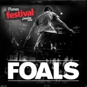 iTunes Festival: London 2010 - EP cover art