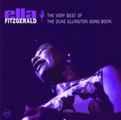The Very Best of the Duke Ellington Song Book cover art