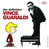 Vince Guaraldi - The Definitive Vince Guaraldi  artwork