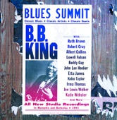 B.B. King - Blues Summit  artwork