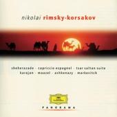 Rimsky-Korsakov: Scheherazade and Other Works