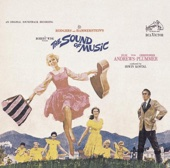 The Sound of Music (Original Soundtrack Recording) - Various Artists Cover Art