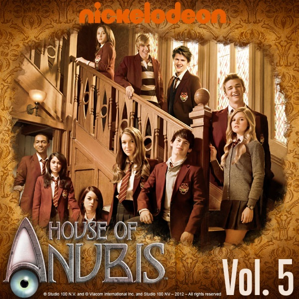 Watch House of Anubis | - Full Episodes | Cartoon HD