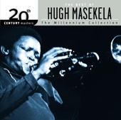 Hugh Masekela - 20th Century Masters: The Best of Hugh Masekela  artwork