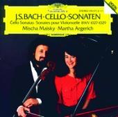 Bach: Cello Sonatas, BWV 1027 - 1029