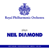 Royal Philharmonic Orchestra Plays Neil Diamond