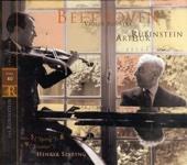 Rubinstein Collection, Vol. 40 - Beethoven: Sonatas Nos. 5, 8 & 9 for Violin and Piano