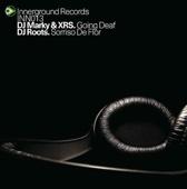 Going Deaf / Sorriso De Flor - Single cover art