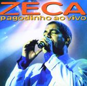 Zeca Pagodinho Ao Vivo