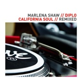 California Soul (Remixed) - EP cover art