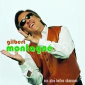 Gilbert Montagné - J'ai le blues de toi artwork
