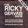 The Xfm Vault: The Best of the Ricky Gervais Show with Stephen Merchant and Karl Pilkington: From the Radio Show Where it All Started - Ricky Gervais, Stephen Merchant & Karl Pilkington