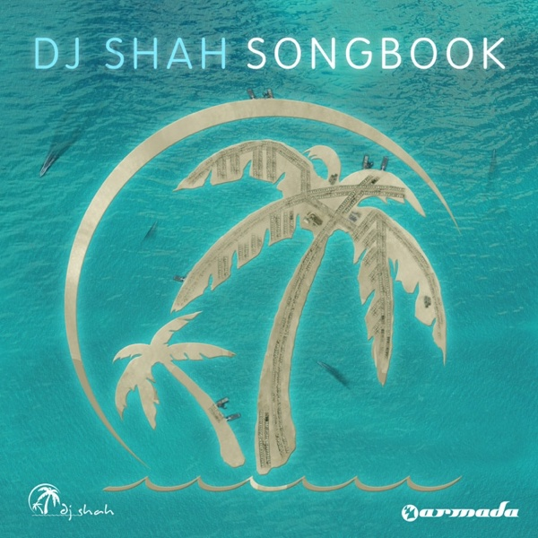 Songbook DJ Shah CD cover
