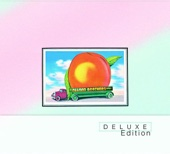 The Allman Brothers Band - Eat a Peach (Deluxe Edition)  artwork