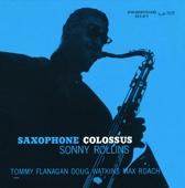 Saxophone Colossus (Reissue)