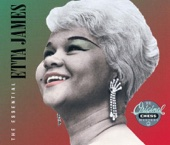 Something's Got a Hold on Me (1961 Single) - Etta James
