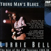 Young Man's Blues: The Best of the JSP Sessions 1989-90