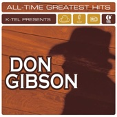 I Can't Stop Lovin' You (Re-Recorded) - Don Gibson