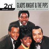 If I Were Your Woman - Gladys Knight & The Pips Cover Art