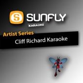 Karaoke Cliff Richard